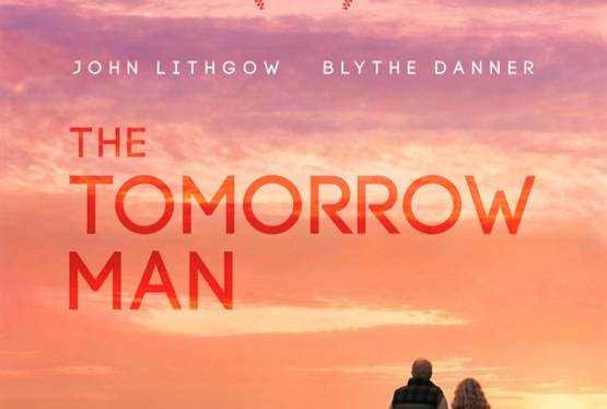 Win Passes To See Bleeker Street's The Tomorrow Man in South Florida