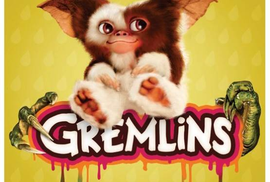 Gremlins To Receive 4K Treatment this October
