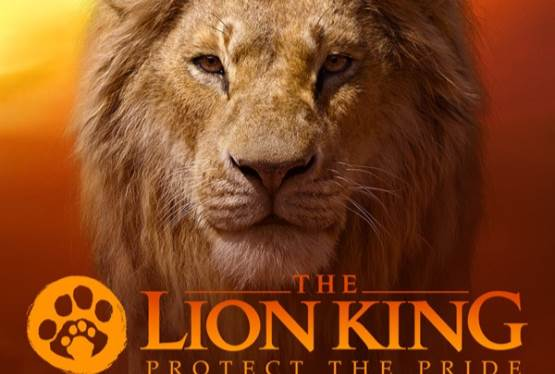 The Walt Disney Company Announces Protect the Pride Campaign to Save Lions in Africa