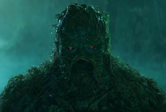 DC's Swamp Thing Canceled After Just One Episode