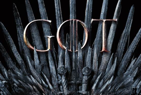 Win A Digital HD copy of Game of Thrones Season 8