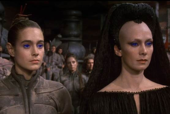Dune Series Coming to WarnerMedia Streaming Service