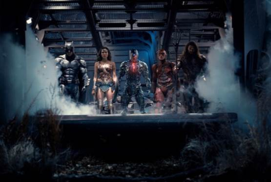 Fans Raise Over $20K and Demand Release of Snyder's Justice League Cut