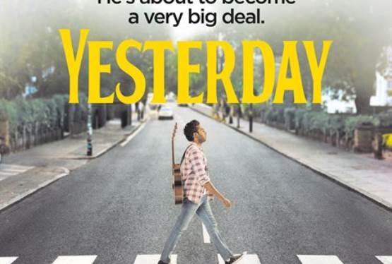 Win Passes For 2 To An Advance Screening of Universal Pictures' Yesterday