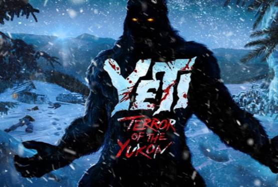Universal Orlando Resort Announces New Haunted House Yeti: Terror of the Yukon