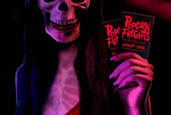 Popcorn Frights Film Festival Returns to South Florida August 8