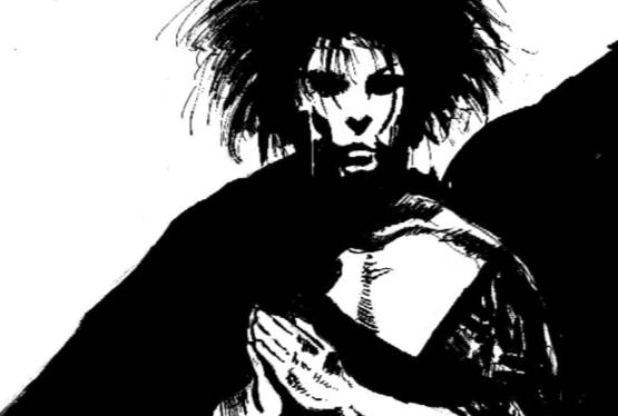 Netflix Gives 11-Episode Order for Sandman Series