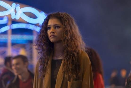 HBO Renews Euphoria for a Second Season