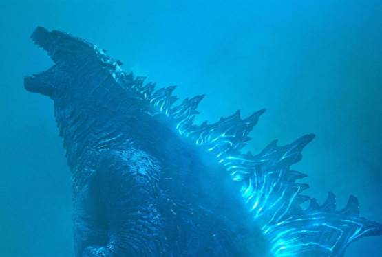 Godzilla Joins Instagram and Twitter Before Heading to Comic-Con!