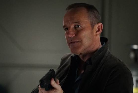 Marvel's Agents of SHIELD to End After Seventh Season