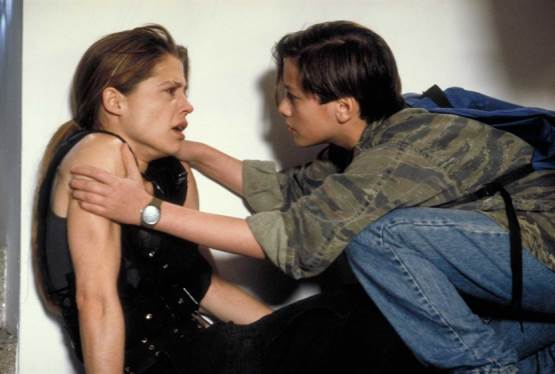 Edward Furlong to Return as John Connor in Terminator Dark Fate