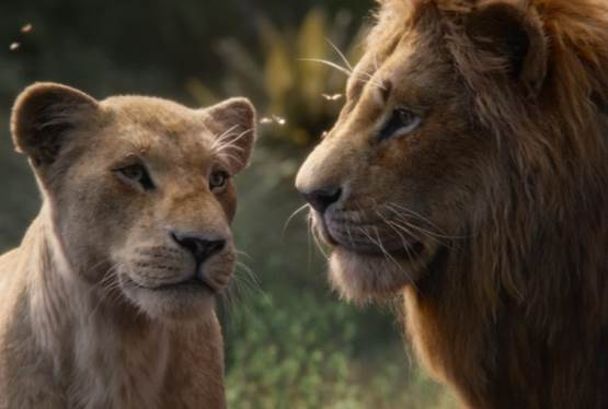 The Lion King Already King of the Box Office This Week
