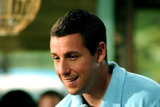 Adam Sandler to Release Halloween Comedy on Netflix