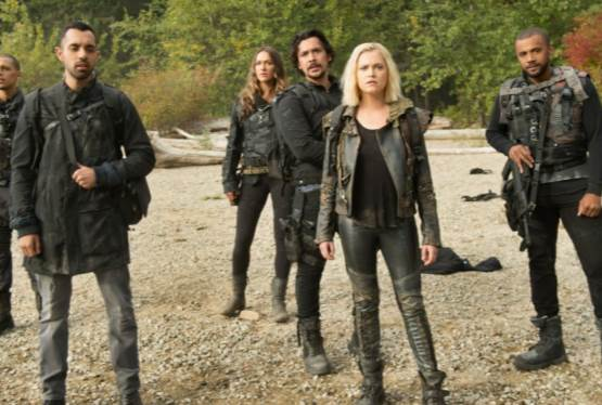 The 100 to End After Its Upcoming Seventh Season