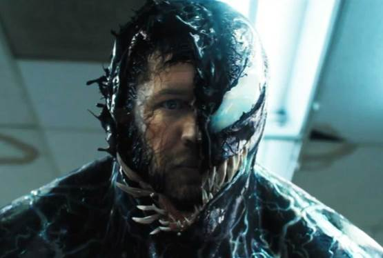 Andy Serkis to Helm Venom 2
