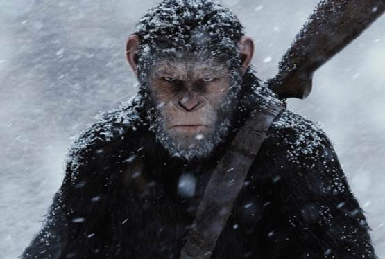 Disney to Release New Planet of the Apes Film