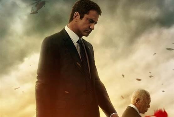 Free Passes to See Lionsgate's ANGEL HAS FALLEN
