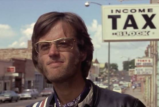 Easy Rider Peter Fonda Dies at 79