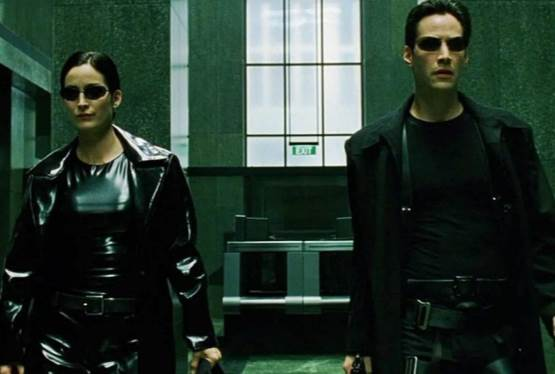 New Matrix Film in the Works Starring Keanu Reeves and Carrie-Anne Moss