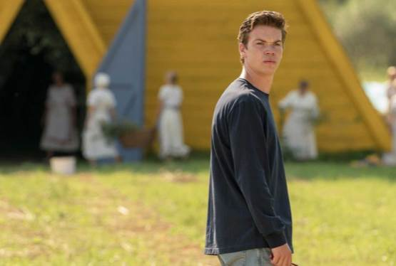 Will Poulter Cast as Lead in Amazon's Lord of the Rings Series