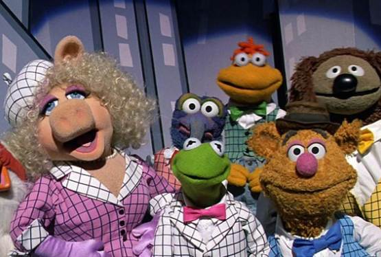 New Muppets Comedy Series Not Going Ahead at Disney+