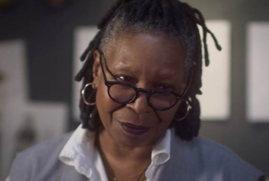 Whoopi Goldberg Cast in Stephen King's The Stand