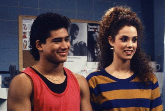 NBCUniversal Rebooting Saved By the Bell and Punky Brewster
