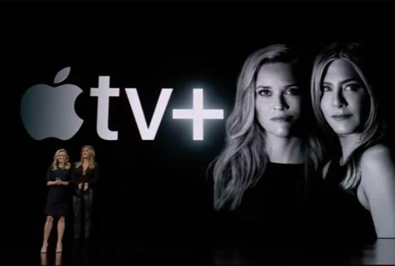 Apple TV Plus Headed for $9 Billion in Revenue Says Analyst
