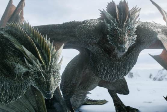 Game of Thrones Prequel a No Go for HBO