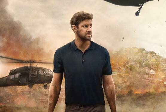 Amazon Prime Video Makes Surprise Drop of Jack Ryan Season Two
