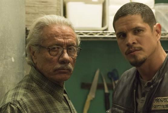 Mayans MC Renewed for Third Season
