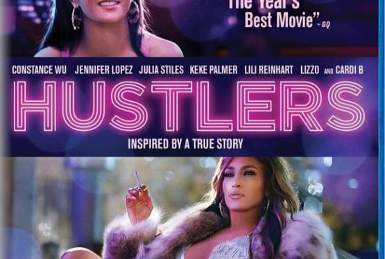 Win a Blu-ray Copy of HUSTLERS From FlickDirect and Universal Pictures