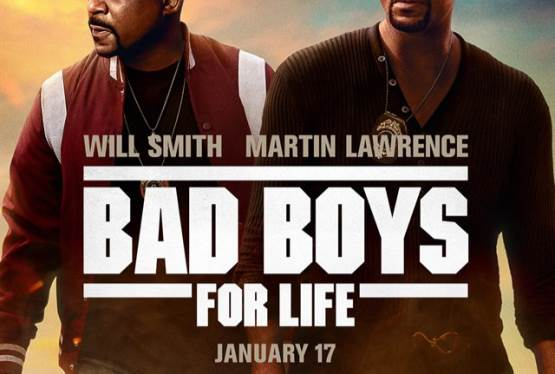 Win Bad Boys For Life Passes For Two In Your City in Florida