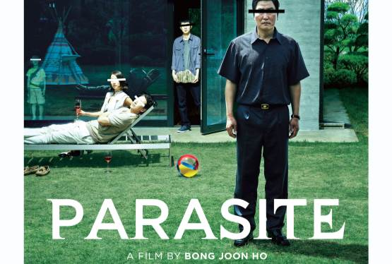 HBO Looking to Develop Limited Series Based on Parasite