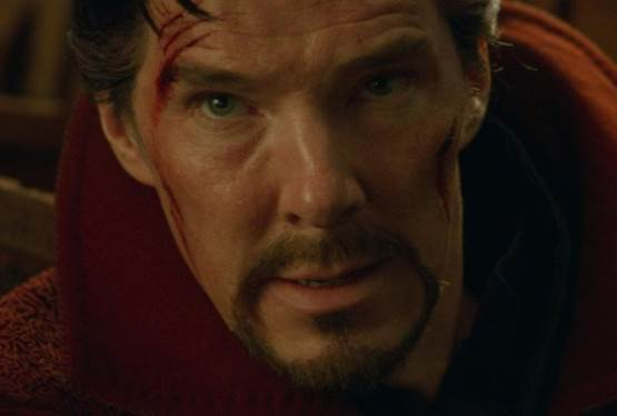 Scott Derrickson Stepping Down as Doctor Strange 2 Director