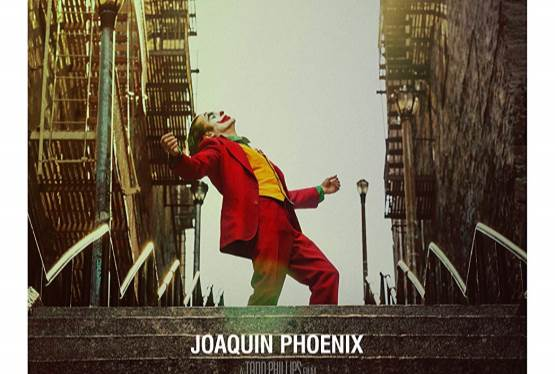 Joker Returns to Theaters January 17