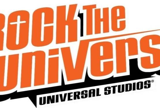 Universal Orlando Resorts' Rock the Universe Lineup Announced
