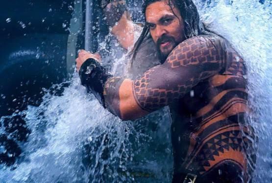 Aquaman Animated Mini-Series Heading to HBO