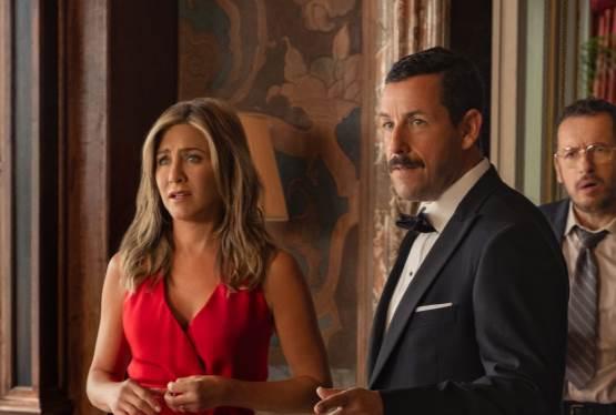 Adam Sandler Extends Netflix Contract for Four More Films