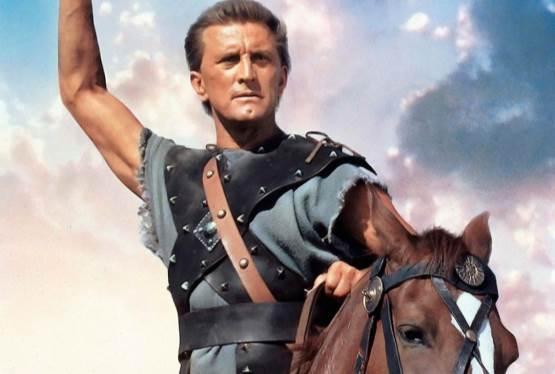 Hollywood Icon Kirk Douglas Dies at 103