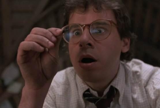 Rick Moranis Returns to the Big Screen for Disney's Shrunk