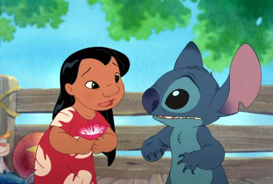 Lilo and Stich Set for Live-Action Remake