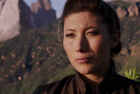 Dichen Lachman Joins Cast of Jurassic World 3