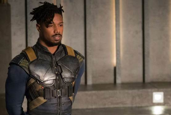 Michael B. Jordan to Receive CinemaCon's Male Star of the Year Award