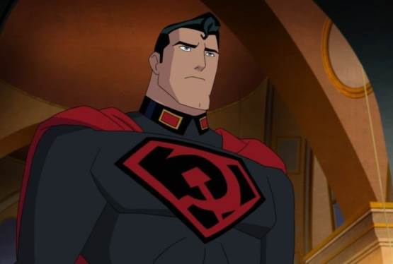 Warner Bros Cancels Superman Red Son Premiere in New York