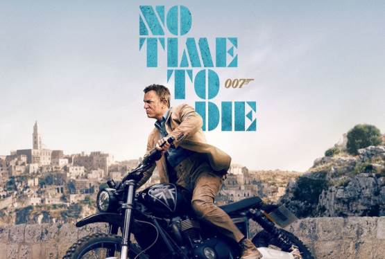 James Bond No Time to Die Release Delayed Until November