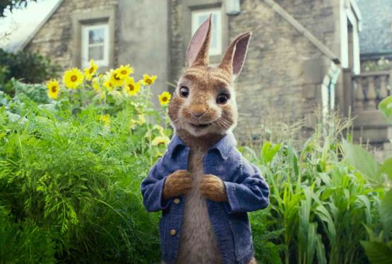 Peter Rabbit 2 Release Delayed Until August Due to the Coronavirus
