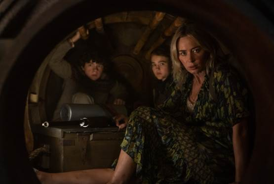 A Quiet Place Part II Release Delayed Due to Coronavirus Concerns