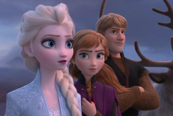 Disney Plus to Release Frozen 2 This Weekend Three Months Ahead of Schedule