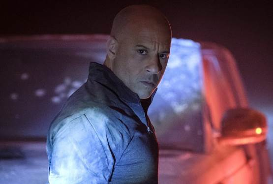 Vin Diesel Bloodshot Film to be Released Early Digitally